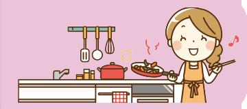 キッチンのリフォーム