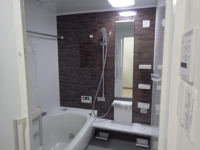 K様邸 浴室・洗面リフォーム工事施工後
