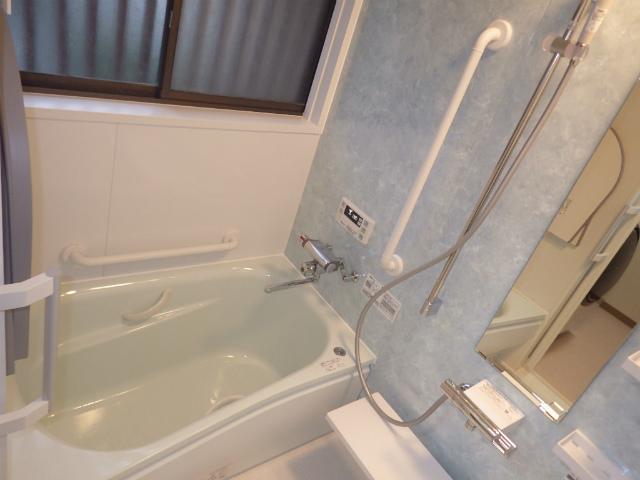 I様邸 浴室・洗面改修工事施工後