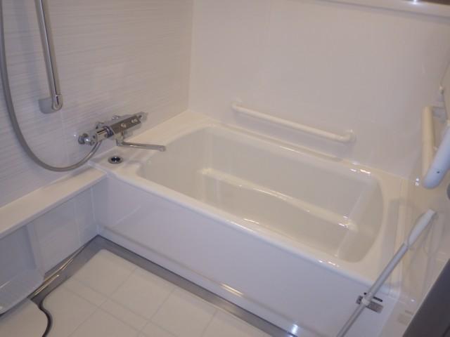 K様邸 浴室リフォーム施工後