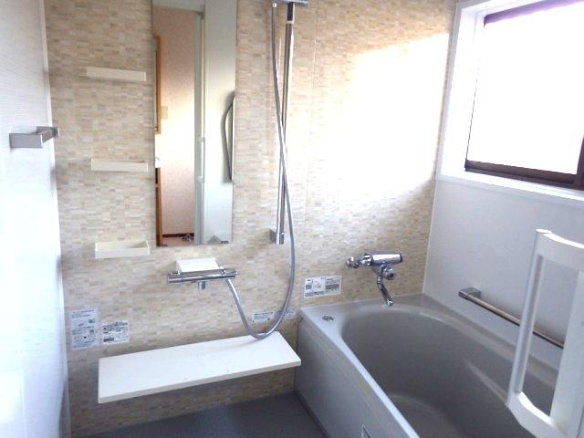 F様邸 浴室リフォーム施工後