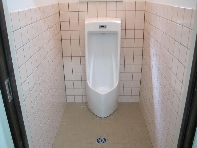 某事務所 トイレ改修工事②施工後