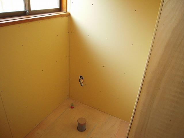K様邸 トイレ改修工事施工後