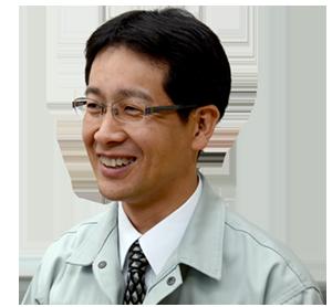株式会社 大同設備工業 代表取締役社長 山根 貴志